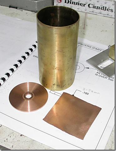 Boiler-copper