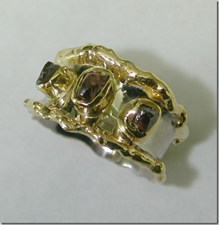 Brown-Diamond-Ring