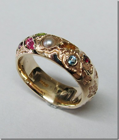 Birthstone-Ring