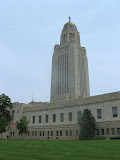 What a beautiful building - Nebraska State Capitol