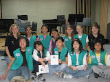 Girl Scouts November 2007