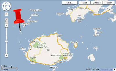 Click to explore Waya Island with Google Maps