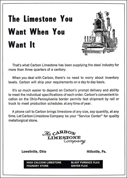 carbonlimestone