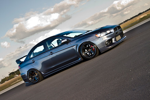 Evo X Style - Page 135