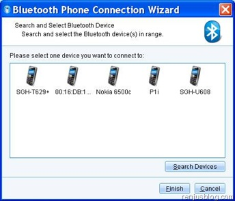 bluetooth-dialer-connect -mobile