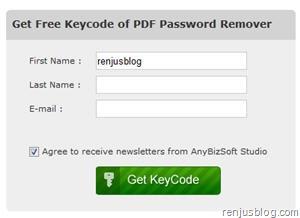 license key pdf remover