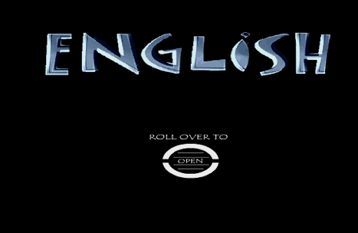 Imagen de palabras en inglés