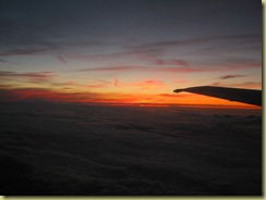 Solnedgang 4