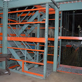 Used Pallet Rack, Carton Flow, Conveyor, Pick Module Dallas Texas-18.JPG