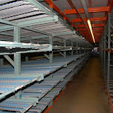 Used Pallet Rack, Carton Flow, Conveyor, Pick Module Dallas Texas-25.JPG