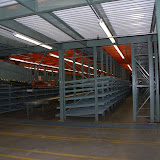 Used Pallet Rack, Carton Flow, Conveyor, Pick Module Dallas Texas-49.JPG