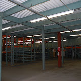 Used Pallet Rack, Carton Flow, Conveyor, Pick Module Dallas Texas-51.JPG