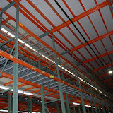 Used Pallet Rack, Carton Flow, Conveyor, Pick Module Dallas Texas-52.JPG