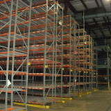 Used Pallet Rack, Carton Flow, Conveyor, Pick Module Dallas Texas-87.jpg