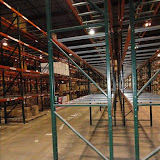 Used Ridg U Rack Pallet Rack Dallas Texas.JPG
