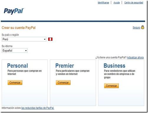 PayPalRegister