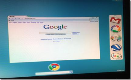 Chrome OS-2