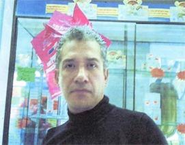 José Luis Calva Zepeda