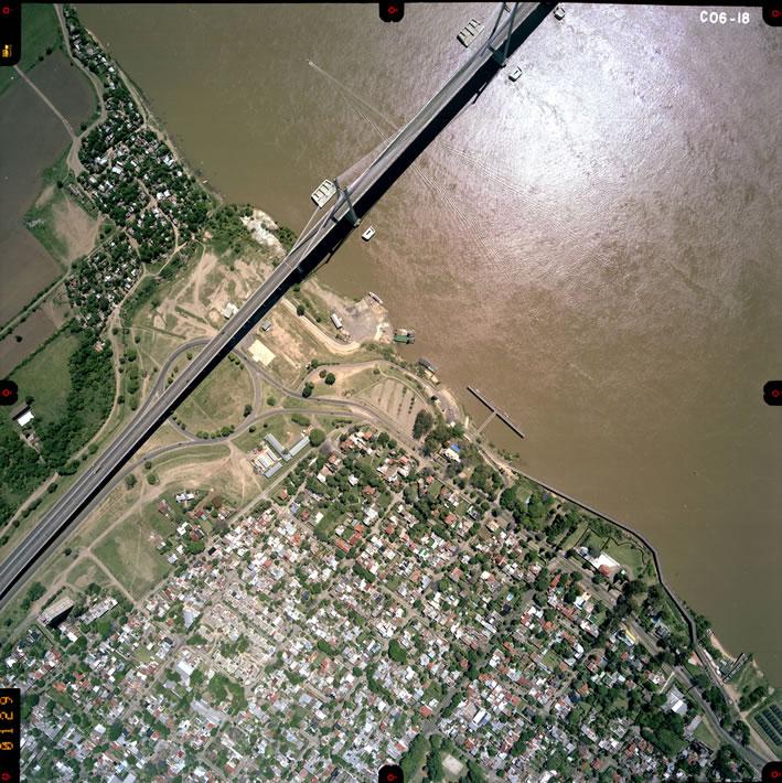 Rosario - Fotos Aereas