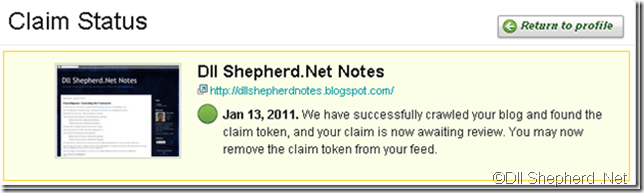 technorati-claim-status-page