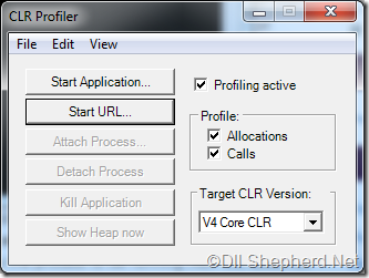 CLRProfiler-silverlight-clr