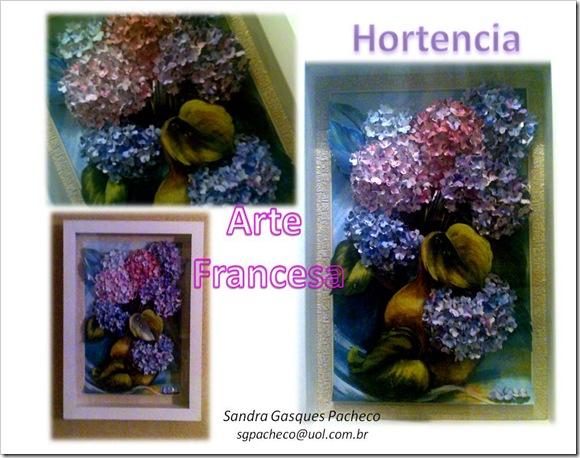 hortencias