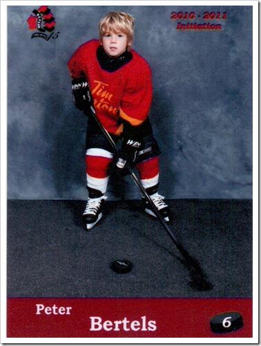 PeteHockey
