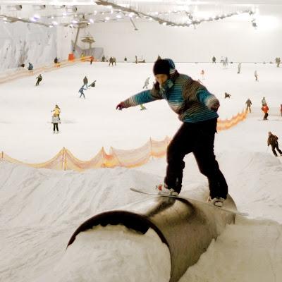Отчет Т.Т. о поездке в СнежКом