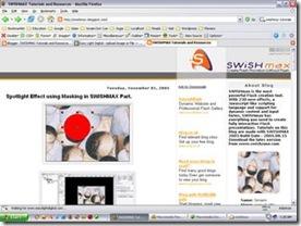 swishmax-blogger-templates