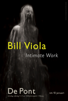bill viola, intimate work