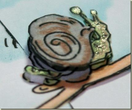 May11 snail