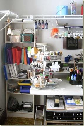 left desk