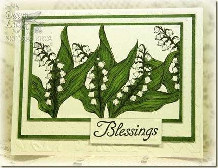 SC271 Blessings