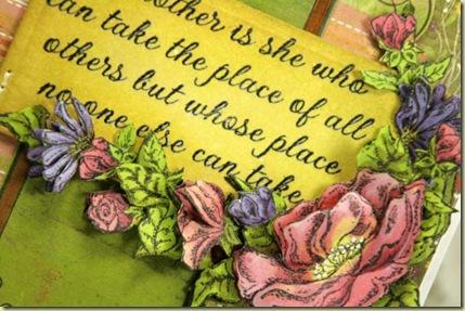 flowers verse helmar