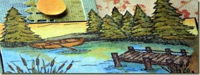 sc at the lake