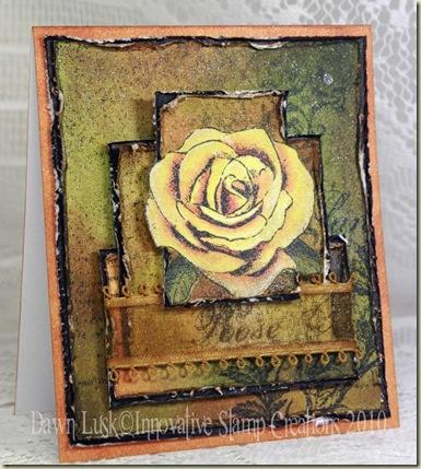 SC Layered Rose