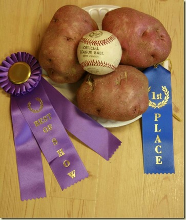 Best of Show Potatoes