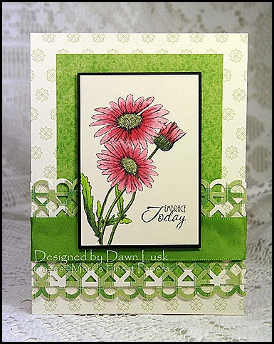 Embrace Today card