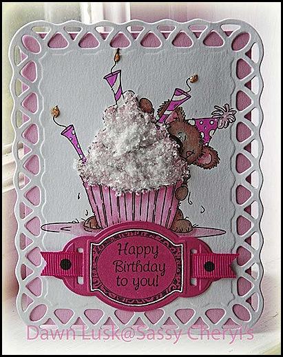 May3 HB Cupcake