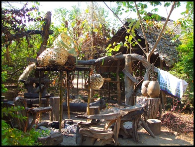 Pai Organic Farm