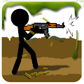 Stickman And Gun APK for Blackberry