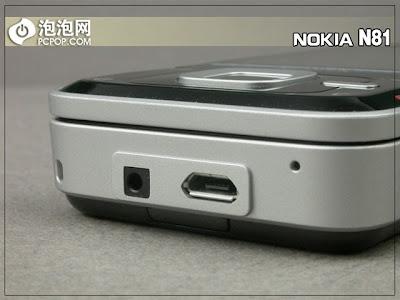 N81 Micro-USB