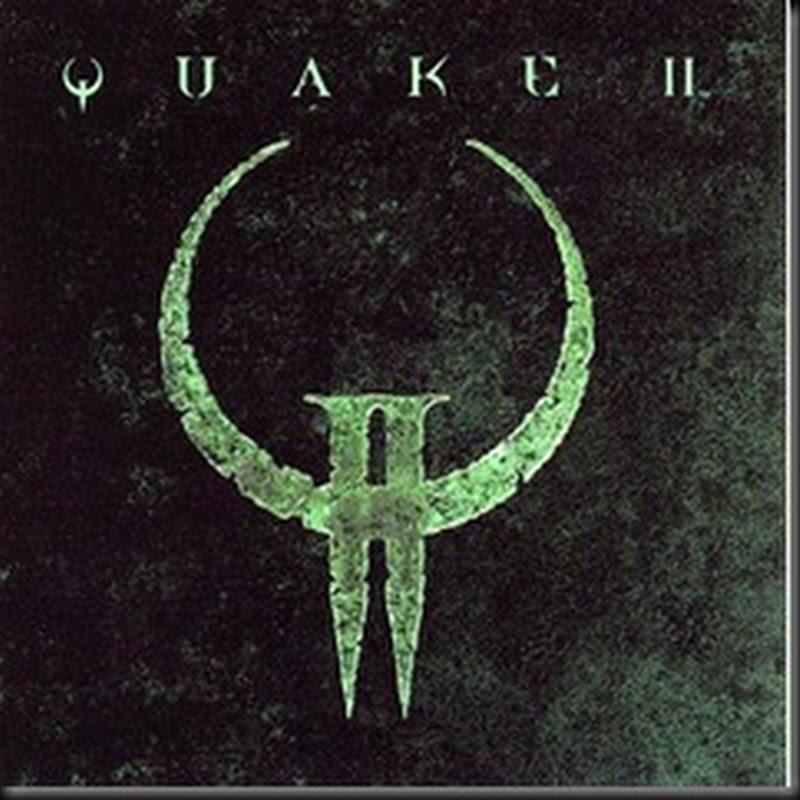 Quake II un motor y juego de acción en primera persona debe su popularidad al hecho de ser altamente modificable