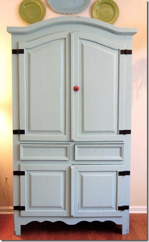 Nester armoire