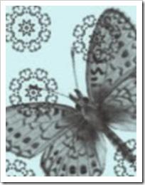 butterflyandornament