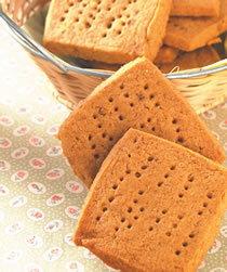 可以和團購食品媲美的自製餅干
