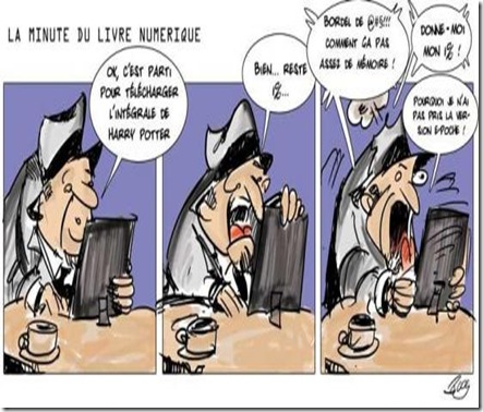 minute numeique
