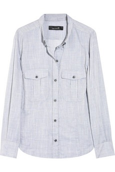 [Isabel Marant Dice Chambray Shirt[3].jpg]