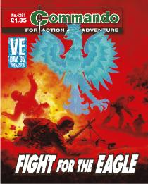 Commando 4291