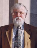 Councillor Roger Mace